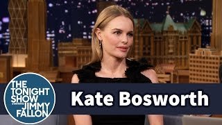 Kate Bosworth Has a Dallas Cowboys Drinking Game