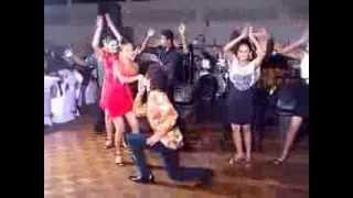 අපේ රටේ වෙඩින් එකක දැම්ම තවත් අමුතුම විදියේ ඩාන්ස් එකක් මෙන්න Best  wedding surprise dance  in sri l