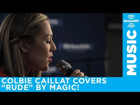 Colbie Caillat - Rude