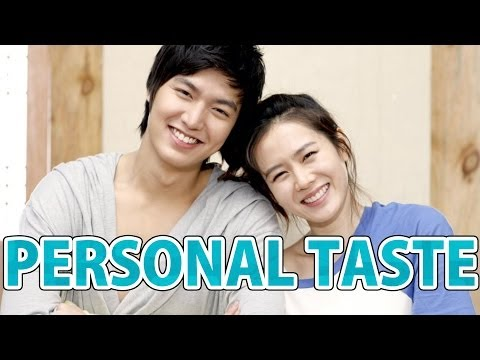 Personal Taste - Kdrama Review video