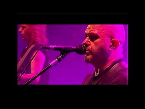 Baron Rojo - Los Rockeros Se Van Al Infierno