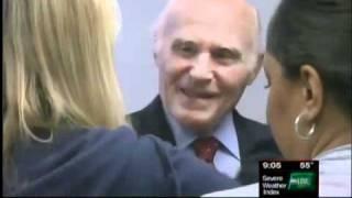Herb Kohl Retiring
