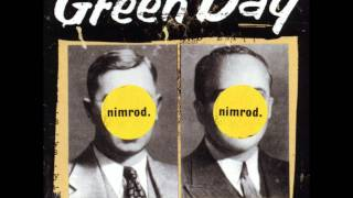 Watch Green Day Uptight video