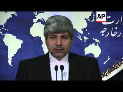 Iranian FM hopeful new US defence min will improve relations between Tehran and US