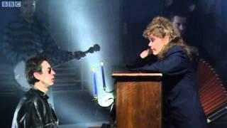 Fairytale Of New York   The Pogues and Kirsty MacColl   Top Of The Pops