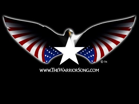 The Warrior Song video