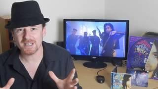 Watch Prince Love Machine video