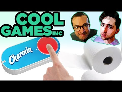 Griffin and Nick vs. The Inappropriate Plumber — CoolGames Inc
