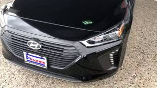 2018 Hyundai Ioniq Limited Walkaround