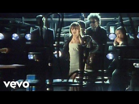 Vanessa Paradis - Les acrobates