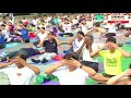 International Day of Yoga in Malaysia