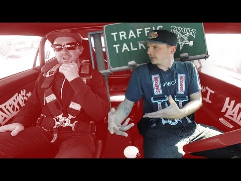 Traffic Talk: Josh Kalis