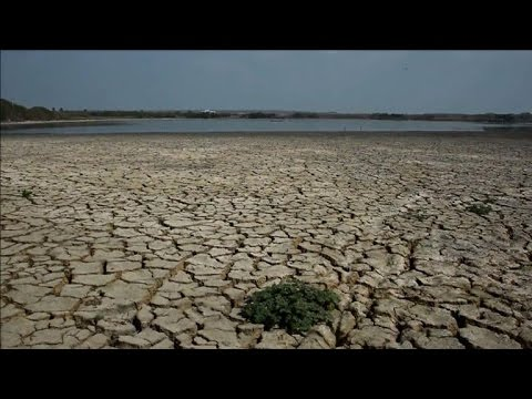Colombia's Caribbean coastal region hit by severe drought
