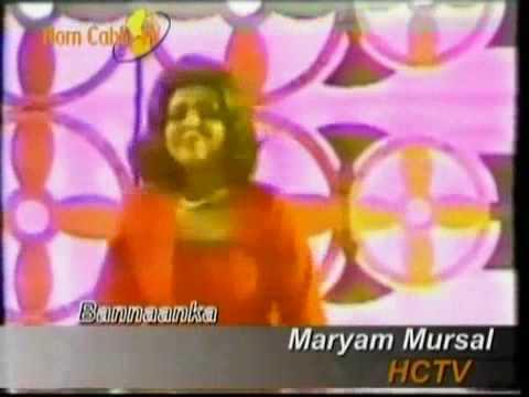 Maryan Mursal