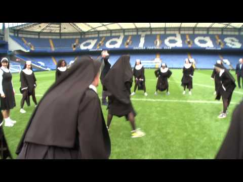 Video Diary 6: The Nuns at Chelsea
