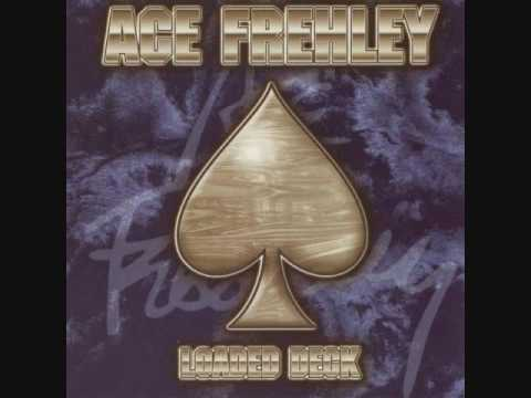 Ace Frehley - Give It To Me Anyway