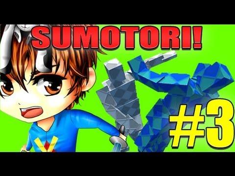 Let's Play Sumotori Dreams - POWER RANGERS!