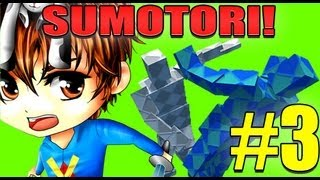 Let's Play Sumotori Dreams - POWER RANGERS!
