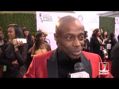 KEM NAACP Image Awards