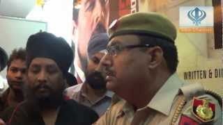 Sadda Haq - PROTEST FOR SADDA HAQ