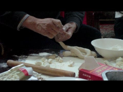 Jackie Chan Famous: Streetfood, Episode 3.14