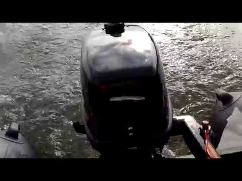 установка колес на лодку ривьера 3200