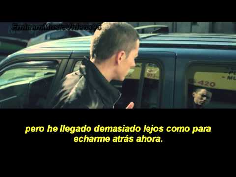 Eminem - Not Afraid Traducida y Subtitulada al Español [HD - Official Video]