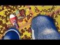 Alpha 4 BASEMENT ENDING FLYING Hello Neighbor Alpha 4 Gameplay mp3