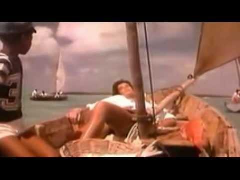 Stéphanie De Monaco - Irresistible ('Ouragan' - Clip Officiel,1986)