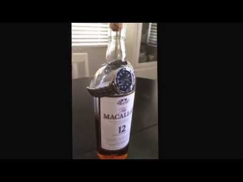 The Macallan. Scotch Whisky