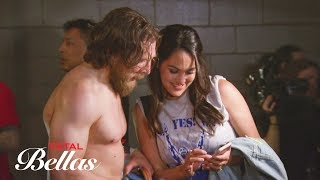 Daniel Bryan becomes emotional after his WrestleMania return: Total Bellas Preview, July 29, 2018