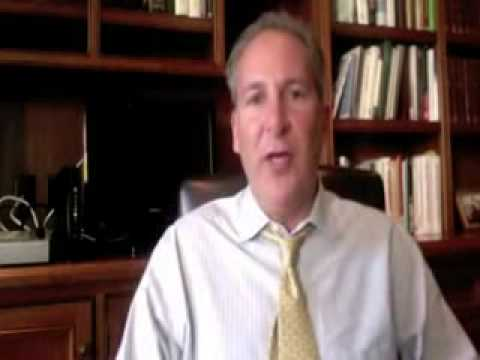 Peter Schiff & Dollar Collapse @ FreeChartAnalysis.com