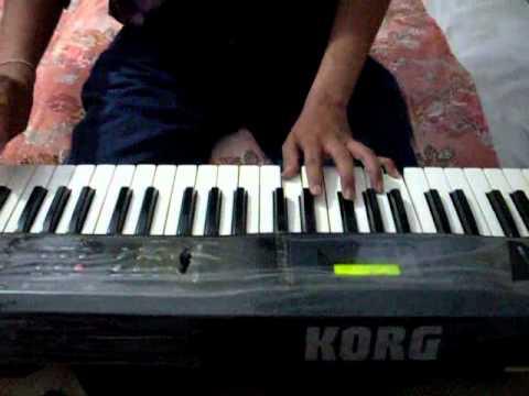 Chehra hai ya chand khila hai (Film: Saagar) - Music Played...