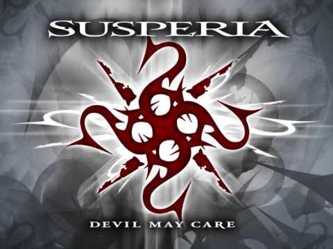 Susperia - Wild Child