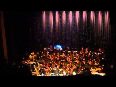 Pegasus Symphony (Paris - 2014) - Pegasus Fantasy (21st Century Version)