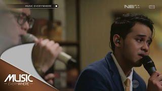 Yovie Nuno Sakit Hati Live At Music Everywhere