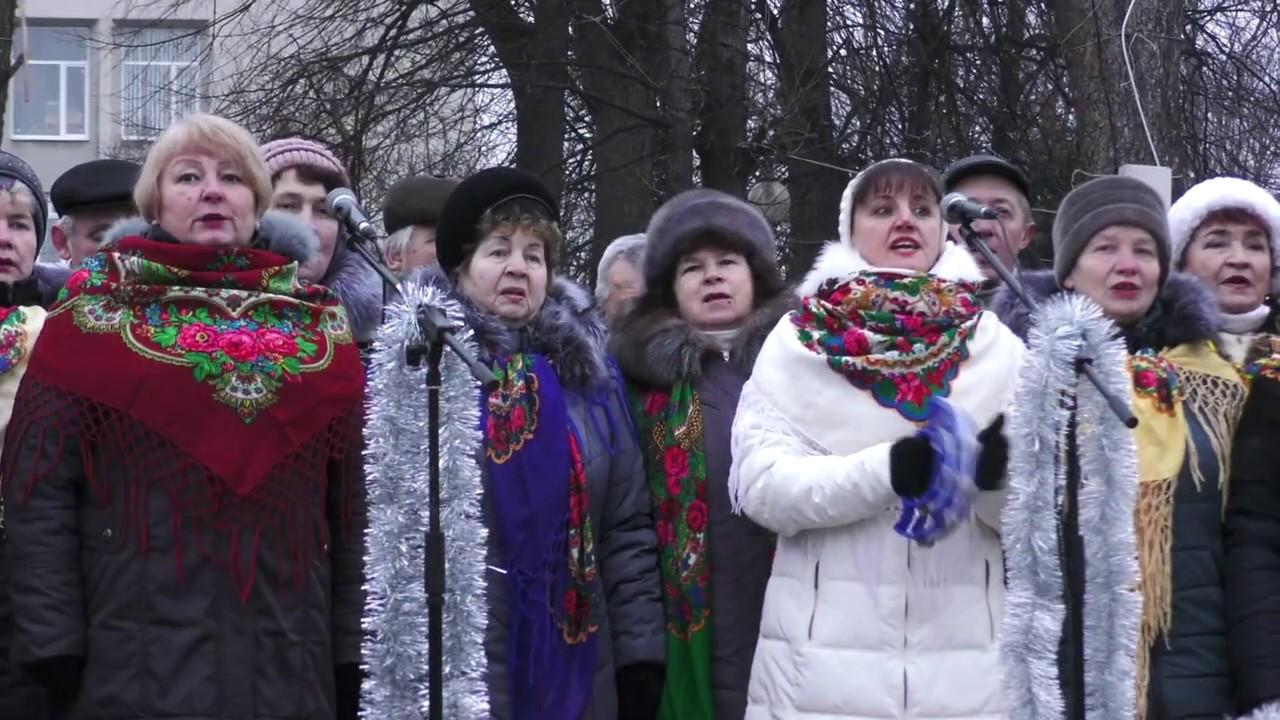У Калуші визначили переможців конкурсів на кращу новорічну вітрину та Різдвяну шопку