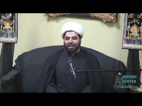 5th Saffar 2019/1441 Maulana Muffazal Ali Majlis
