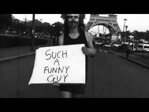 Dune Rats - Funny Guy
