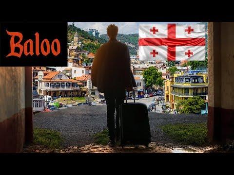 Просто эмиграция. Грузия, благословенная страна.
