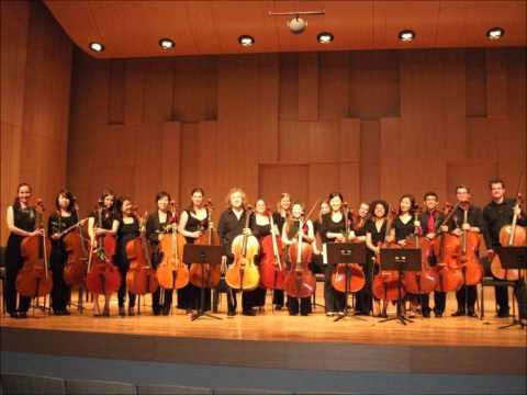 Дворжак Антонин - Op 101 - Humoresque No 7