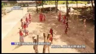 Download Lagu AKAI DAI-LAGU SEPAUK-PUKAT MENGAWAN-GERNIS Gratis STAFABAND