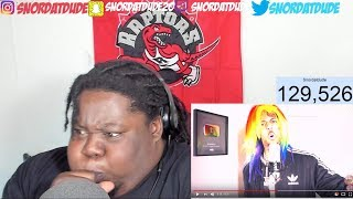 mcashhole - WHO IT IS 2 (ft. 6IX9INE, XXXTENTACION, MIGOS, LIL PUMP + 8 more) REACTION!!!