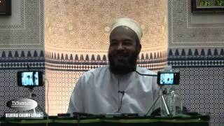 Black moving objects (BMO's)…FUNNY DR. Bilal Philips…