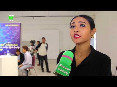 VOTE WHO, Myanmar Celebrity & Election 2015 - Part 1