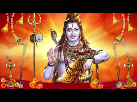 Shiv Shonkor - Aarti ( শিব সংকর) by Janiva Roy | Bengali Devotional Song