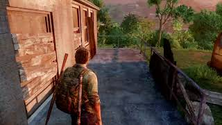 The Last of Us video 5