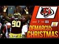 Shock The World With Kyler Murray or Draft Devin White? | Cincinnati Bengals 7 Round Mock Draft