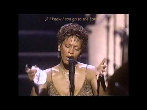 Whitney Houston - I Love The Lord