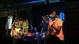 One More Night - Michael Kiwanuka - Rough Trade East, London - July 19, 2016